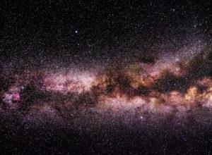 銀河新年☆青い月の嵐の年、元旦。