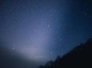【磁気の月】新月のメッセージ「脱皮の時期」