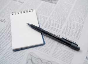 「運命を変える文房具屋」の話