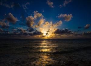 新月からの「魂の旅」