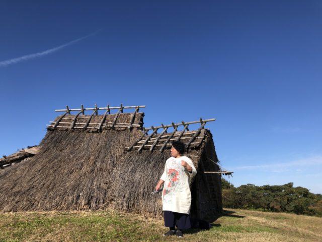 【奉納】あたらしい寿門「アマコト」