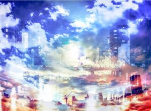 【律動の月】新月のエナジーリーディング