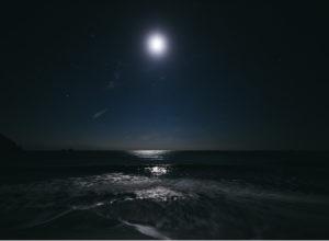 【惑星の月】満月のエナジーリーディング