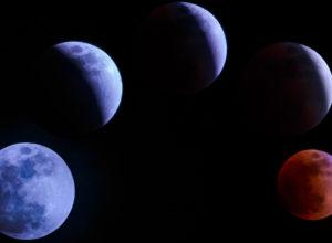 【スペクトルの月】満月のエナジーリーディング
