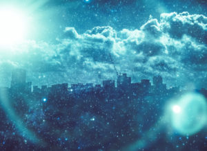 【スペクトルの月】新月のエナジーリーディング